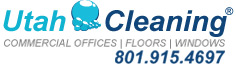 Utah Cleaning | Commercial Offices, Carpet, Floors, and Window Cleaning